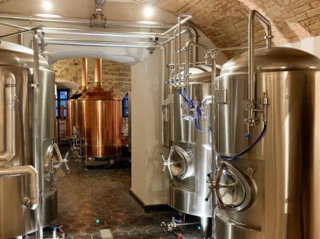 Pivovar eMBe