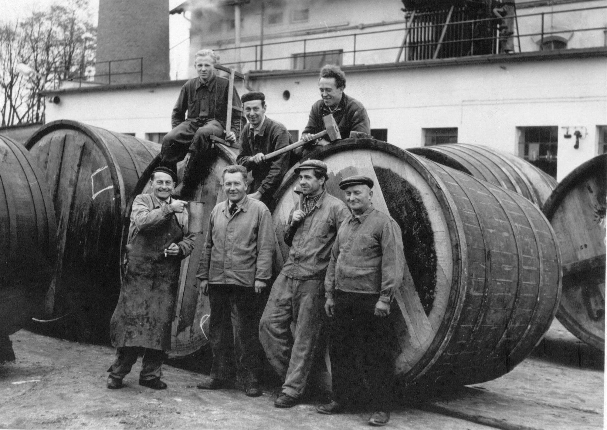 Strakonický pivovar Dudák vzešel z popela třicetileté války. Slaví 370 let