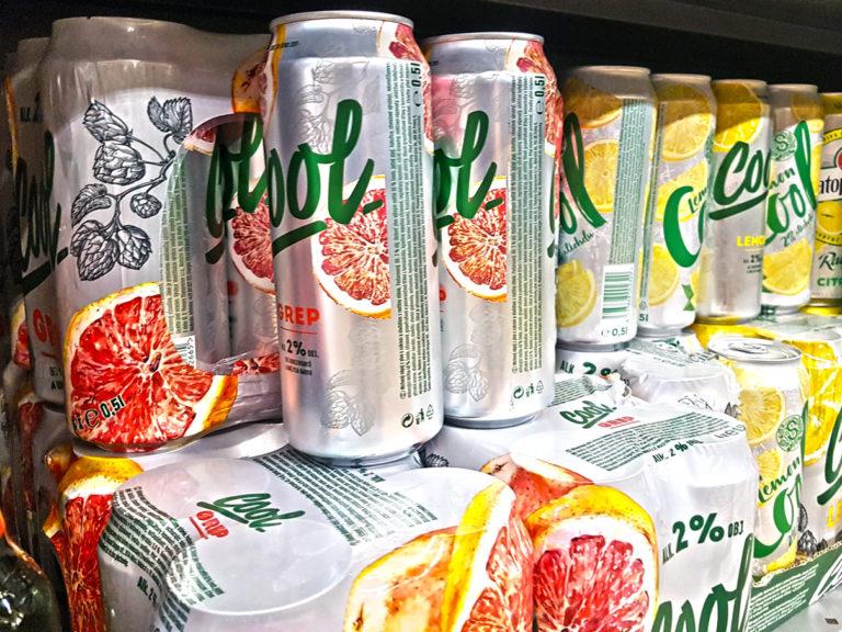 TEST DNES: Úplné výsledky testu nealko piv a pivních mixů