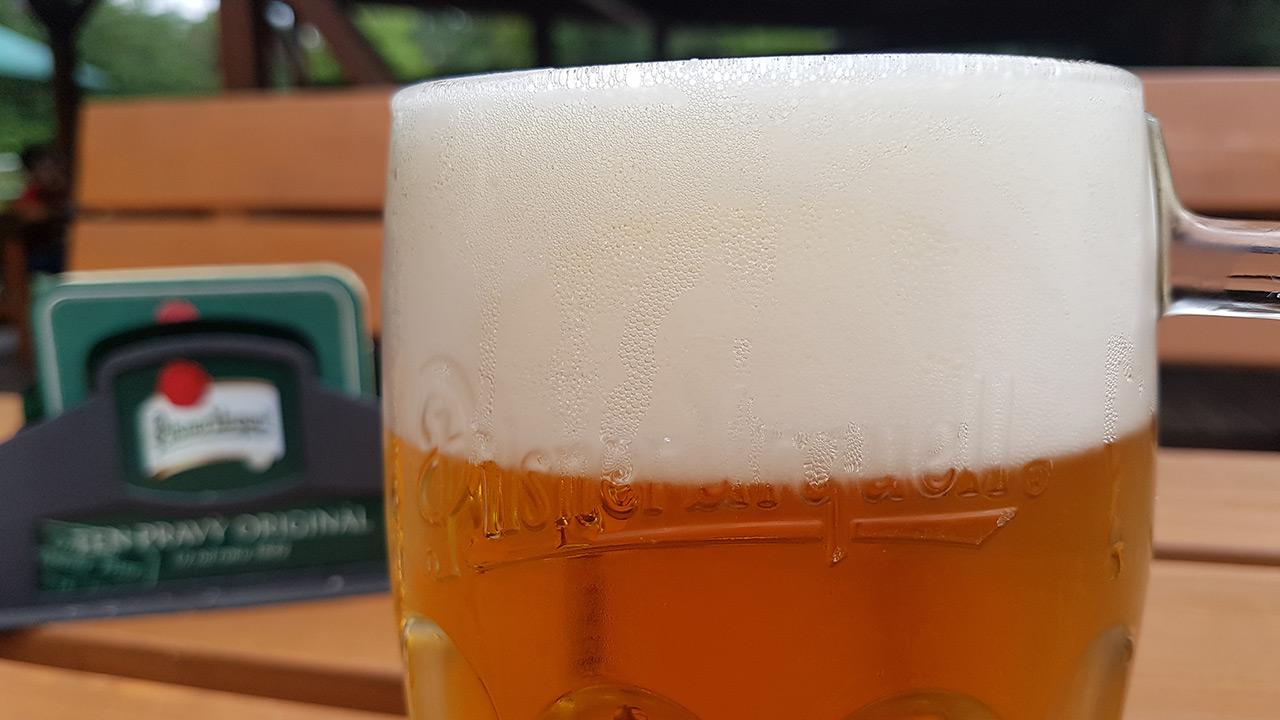 U piva ztrácí značka na důležitosti, především u mladých