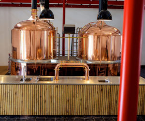 Pivovar Vlachovo Březí