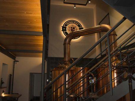 Biskupský pivovar U svatého Štěpána