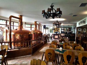 Pivovarská bašta