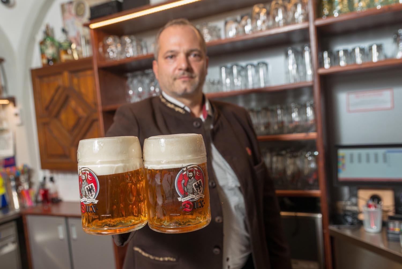V soutěži speciálních piv má nejvíc nominací Svijanská kněžna, mezi speciálními světlými pivy zvítězil Dux rovněž ze svijanského pivovaru