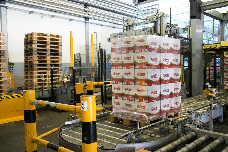 Změny v Budějovickém Budvaru. V ČR ustupuje od značky Budweiser a je kolem toho živo