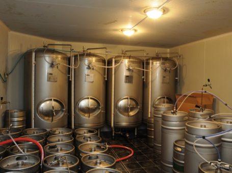 Pivovar Lounský žejdlík