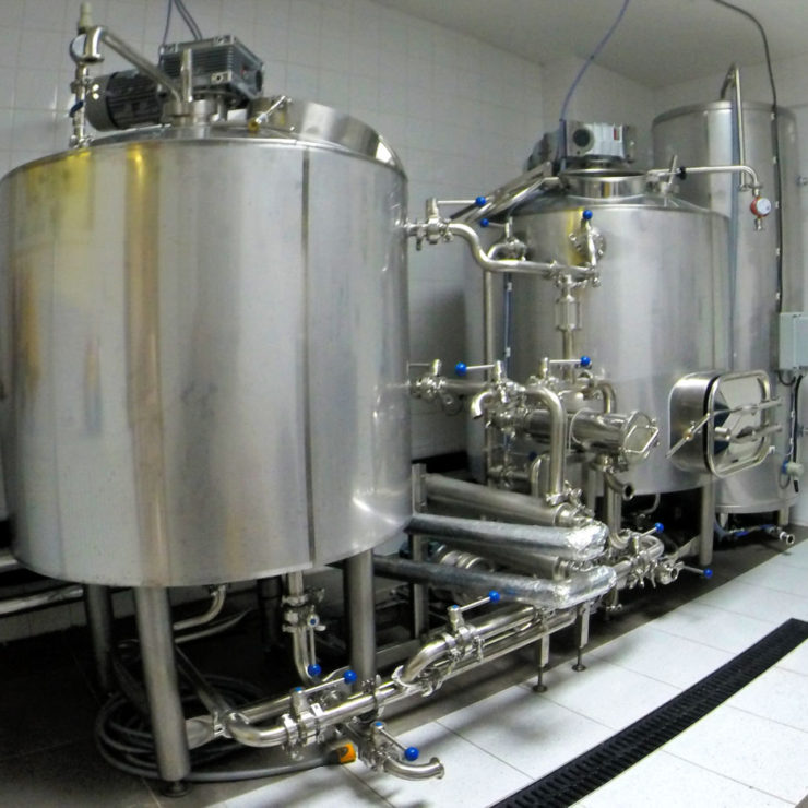 Pivovar Parovar