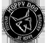 pivovar_hoppydog-logo