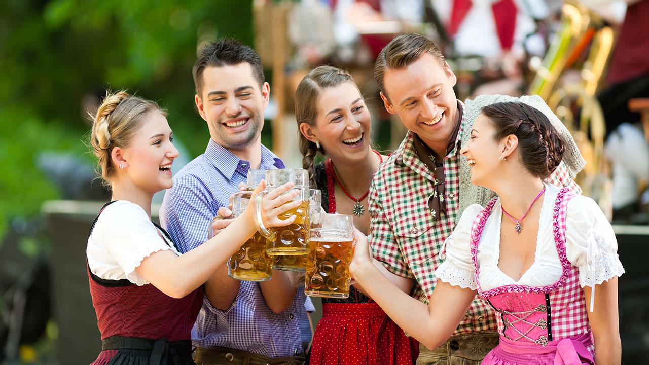 Pivní bomba z Bavorska míří na ostravský pivní festival