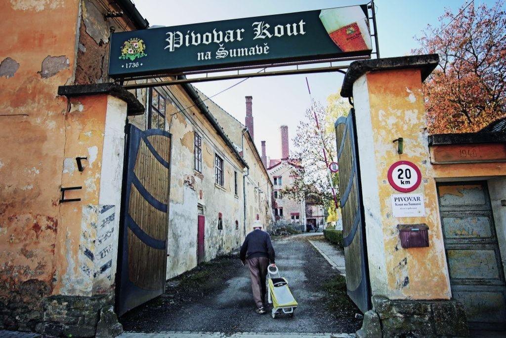 Pivovar Kout v insolvenci. Tradičního výrobce tíží dluhy