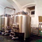 Pivovar Studánky