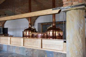 Pivovar Dvůr Perlová voda