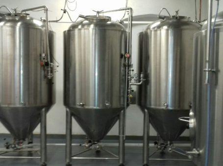 Pivovar Olešná