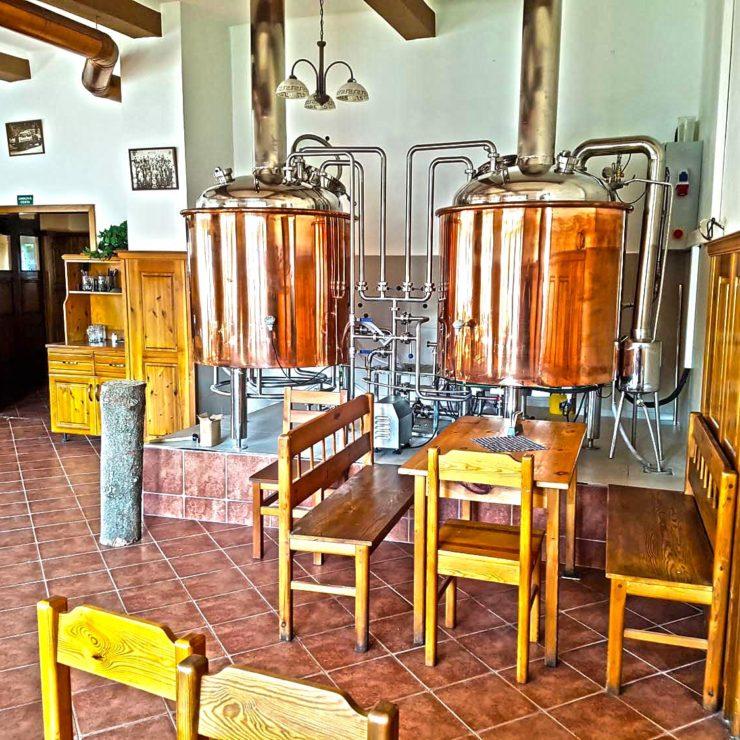 Pivovar Počerňák