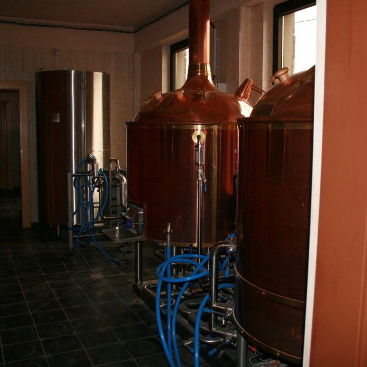 Pivovar Vlastenec