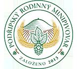 podripsky-rodinny-pivovarek-logo