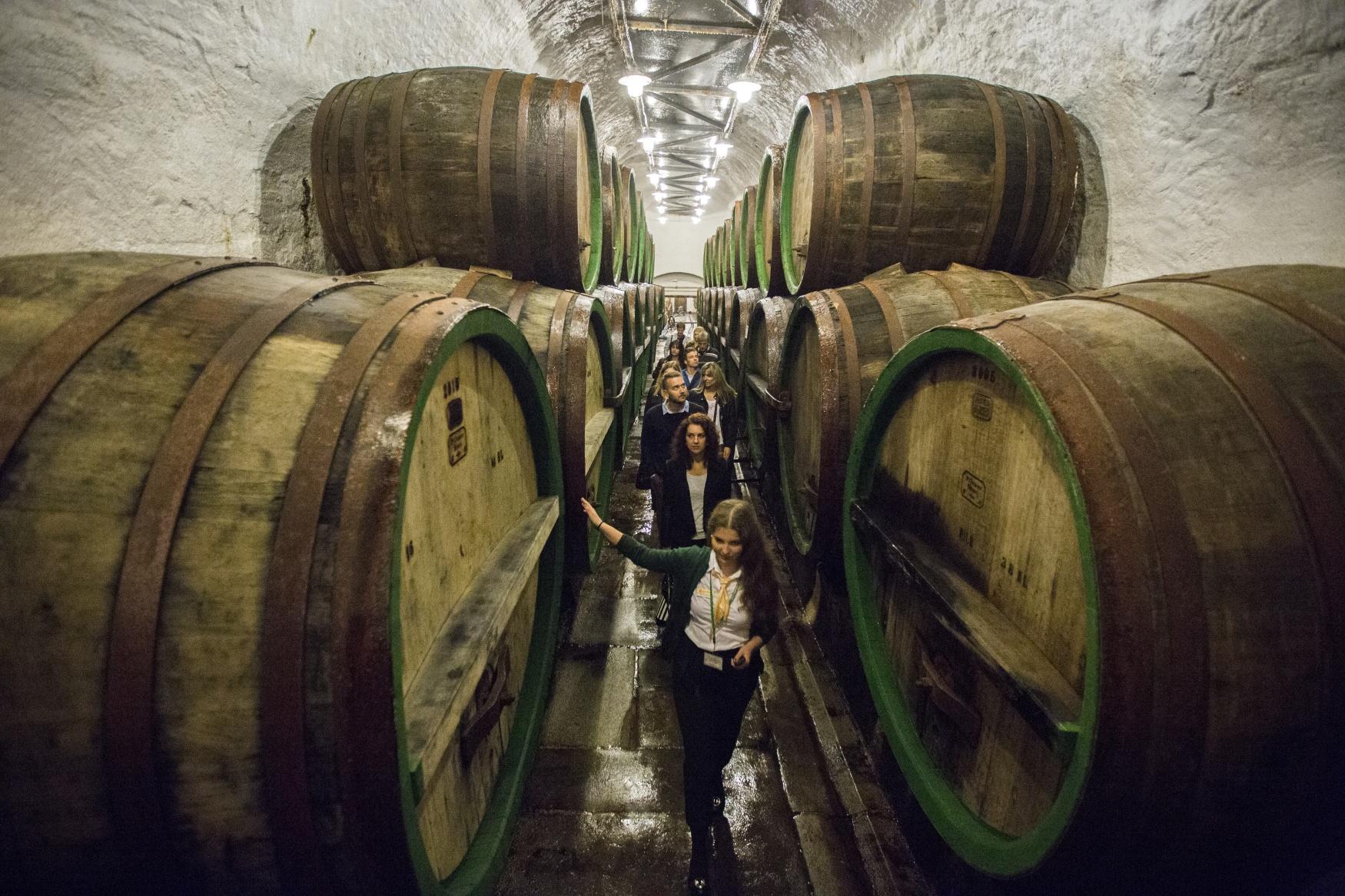 Prazdroj letos směřuje k rekordní návštěvnosti pivovarů, v červnu přivítal na turistických trasách nejvíce lidí v historii