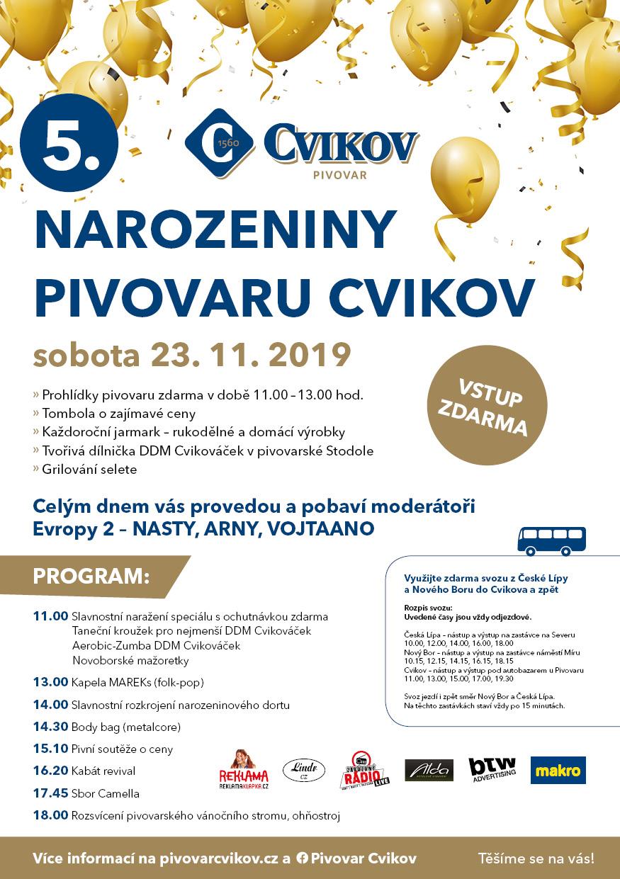pivovari-pivovary-pivni-akce-5-narozeniny-pivovaru-cvikov-2019