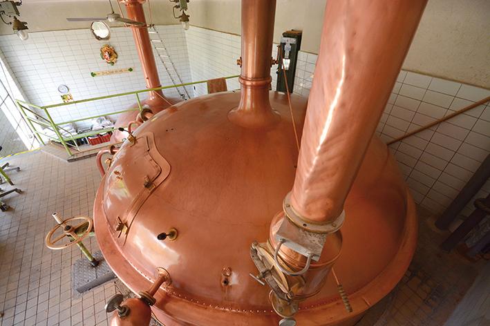 Měšťanský pivovar v Poličce