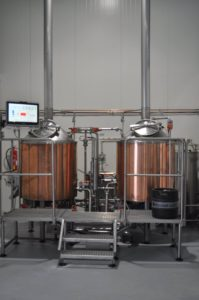 Pivovar Dašice