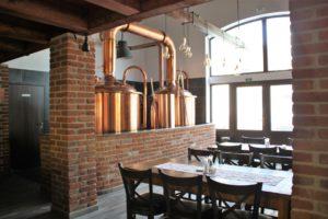 Měšťanský pivovar Kujebák