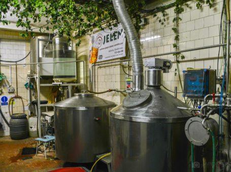 Pivovar Letohradský Jelen