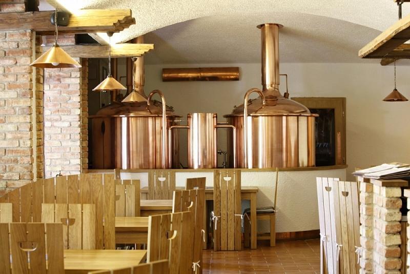Pivovar Na Kopečku