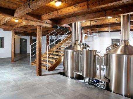 Pivovar Pioneer Beer