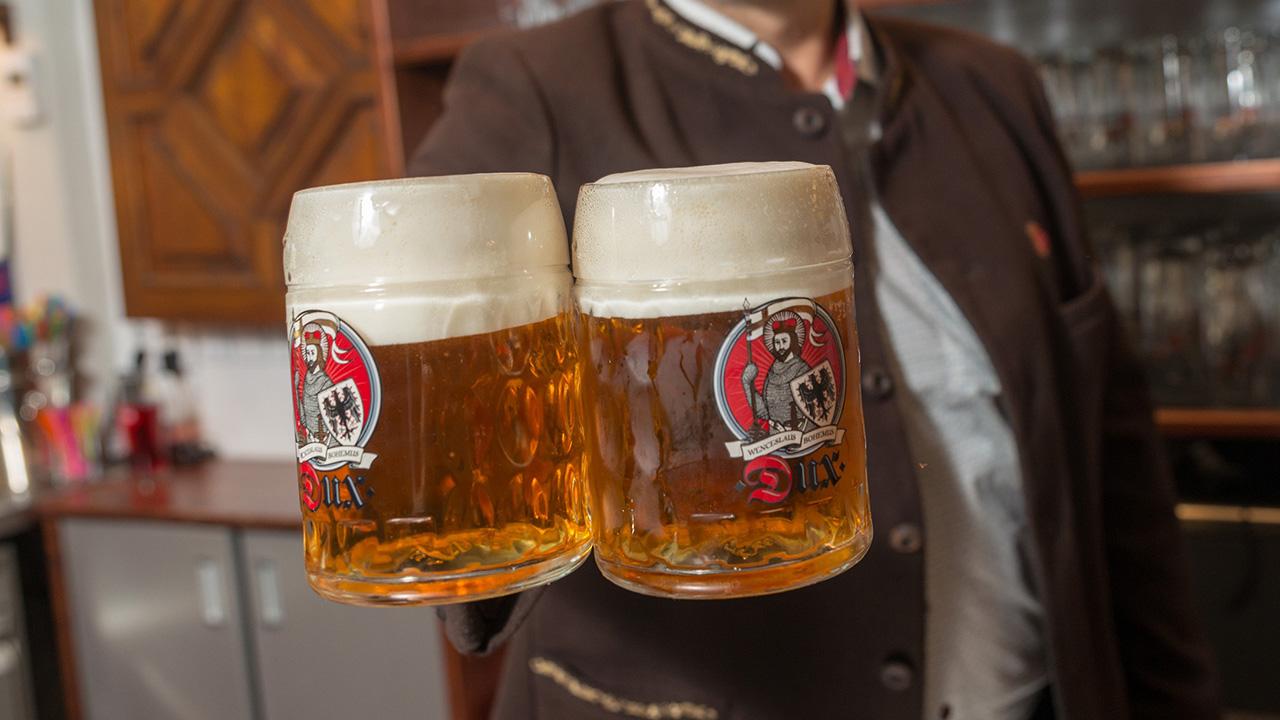 Proč pít silnější pivo? Výzkum odhalil zdravotní přínos