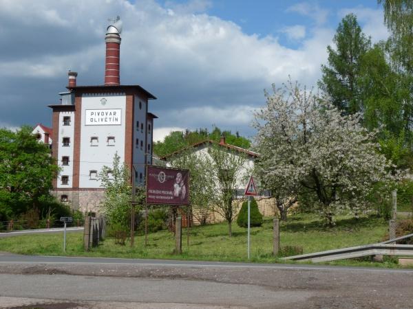 Olivětínský pivovar se uložil k jarnímu spánku, část produkce zřejmě vylije