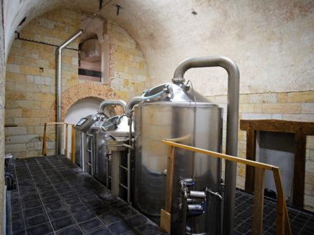 Pivovar JungBerg