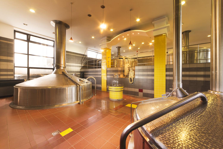 Soudní pře o prodej pivovaru v Náchodě skončí, město se s Holbou dohodne