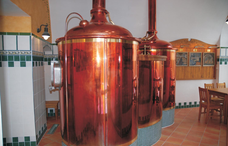 Pivovar Rychnov nad Kněžnou