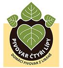 pivovar-ctyri-lipy-logo