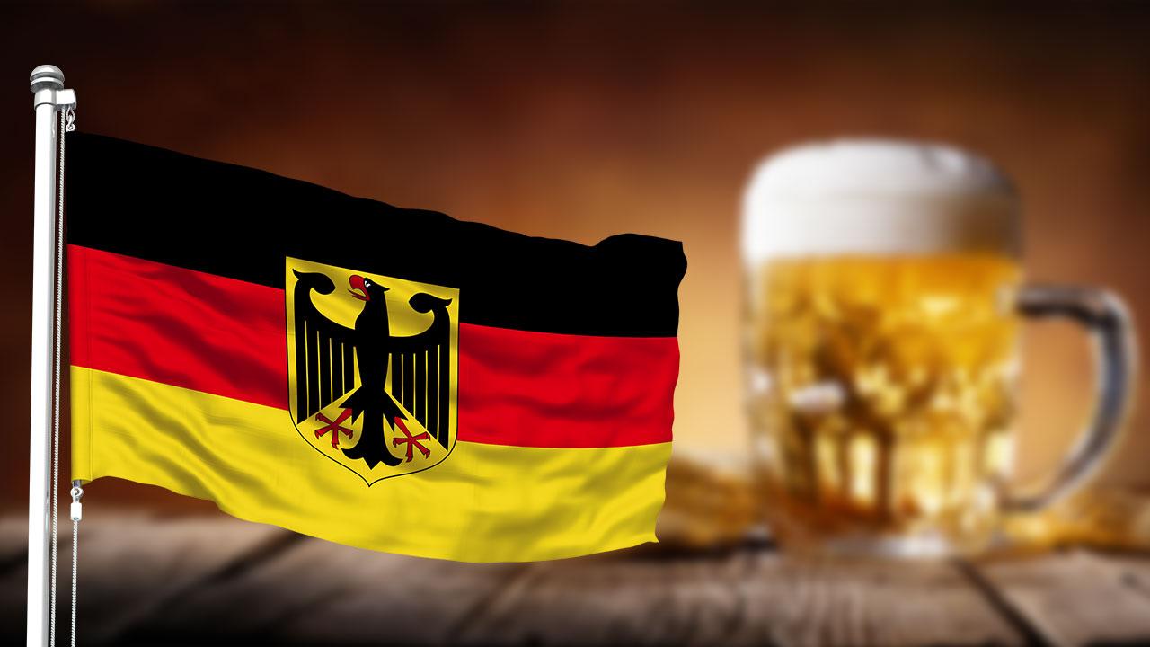 Německé pivovary prodaly nejméně piva od znovusjednocení země