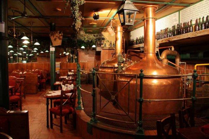 Novoměstský pivovar Praha končí. Doprodává poslední pivo
