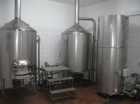 Pivovar U Vacků