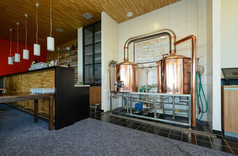 Pivovar Friesovy boudy