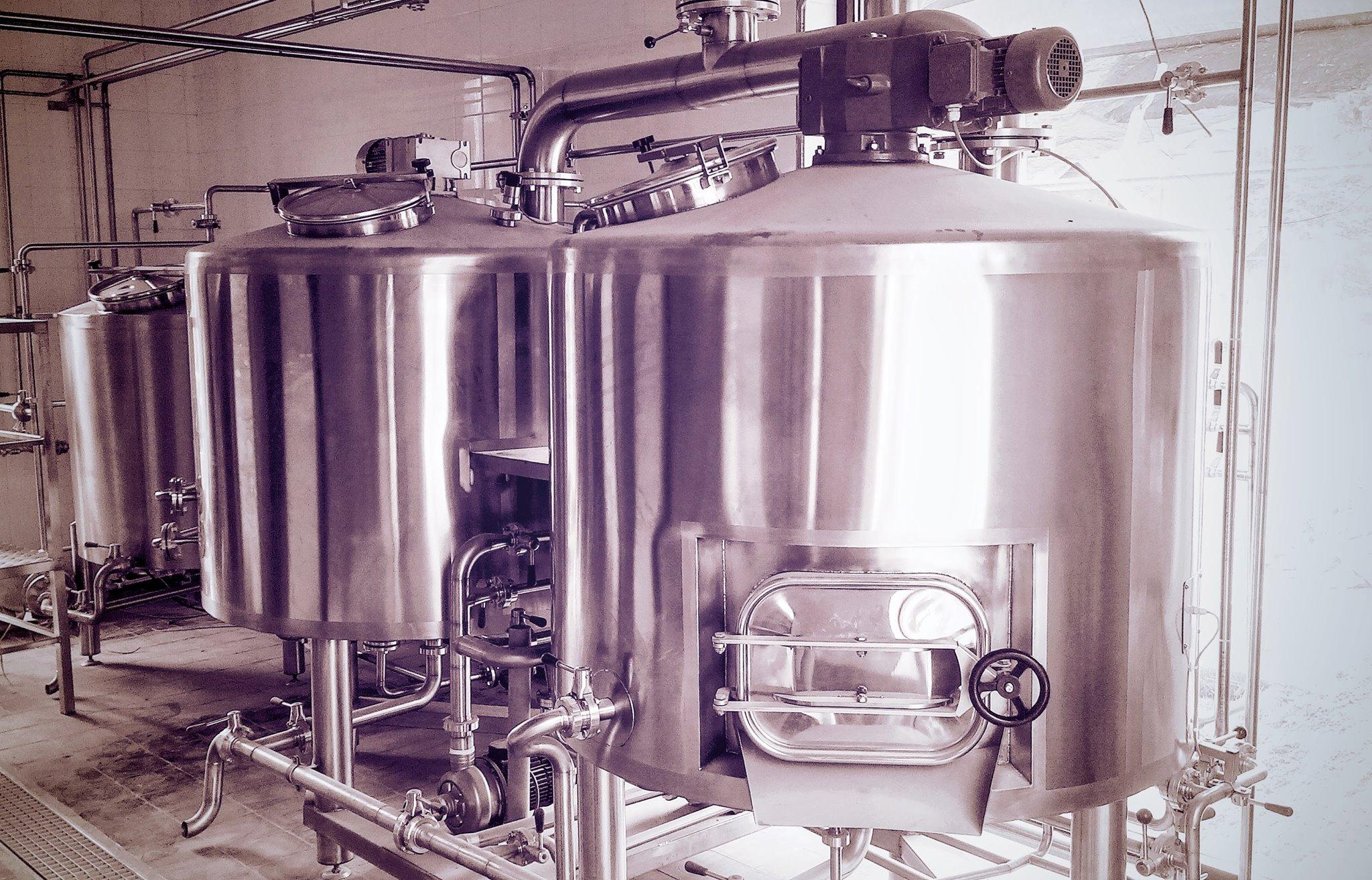 Pivovar Neratov