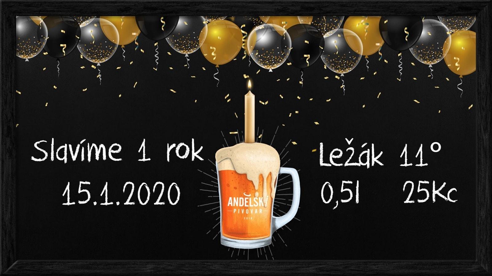 pivovary-pivni-akce-oslava-1-narozenin-andelskeho-pivovaru-praha