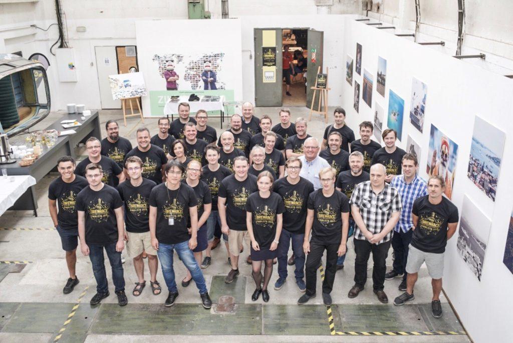 Druhý ročník inovativní soutěže Brewrace se zaměří na pomoc hospodám