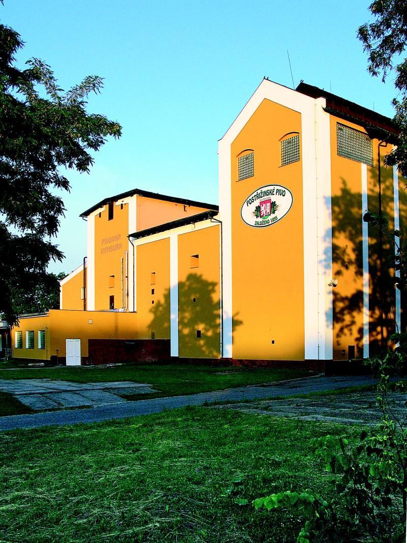 Postřižinský pivovar v Nymburce slaví 125 let. Při exkurzi ochutnáte místní nefiltrované pivo
