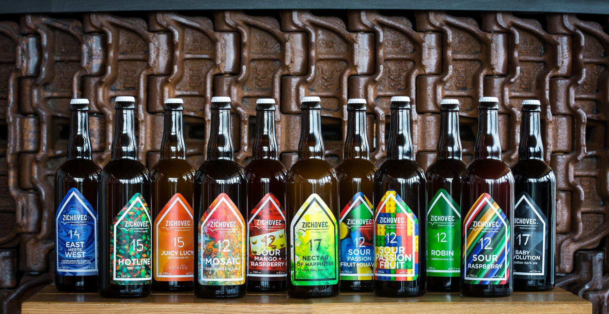 Menší pivovary řeší krizi. Primátor omezil výrobu, Zichovec rozváží pivo lidem