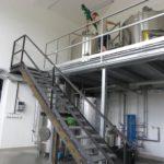 Pivovar MadCat v Kamenici u Jihlavy