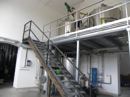 Pivovar Kamenice – MadCat