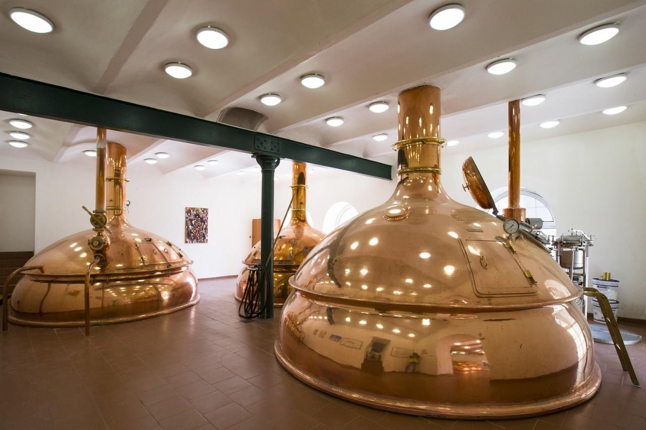 Rodinný pivovar BERNARD a.s.