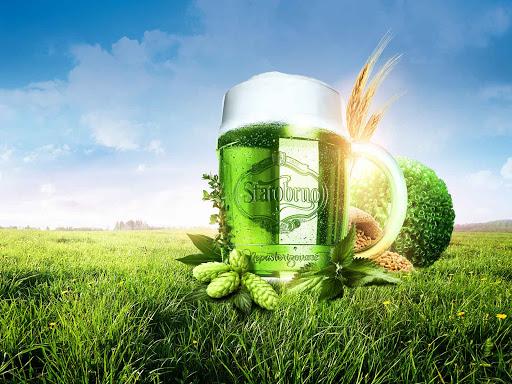Zelené pivo letos oslaví první den otevřených hospod
