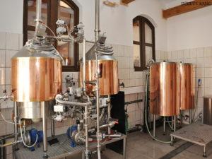 Pivovar Džekův ranč