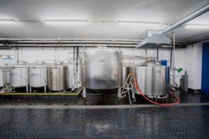 Měšťanský pivovar Turnov