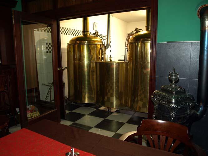 Pivovar Lipník